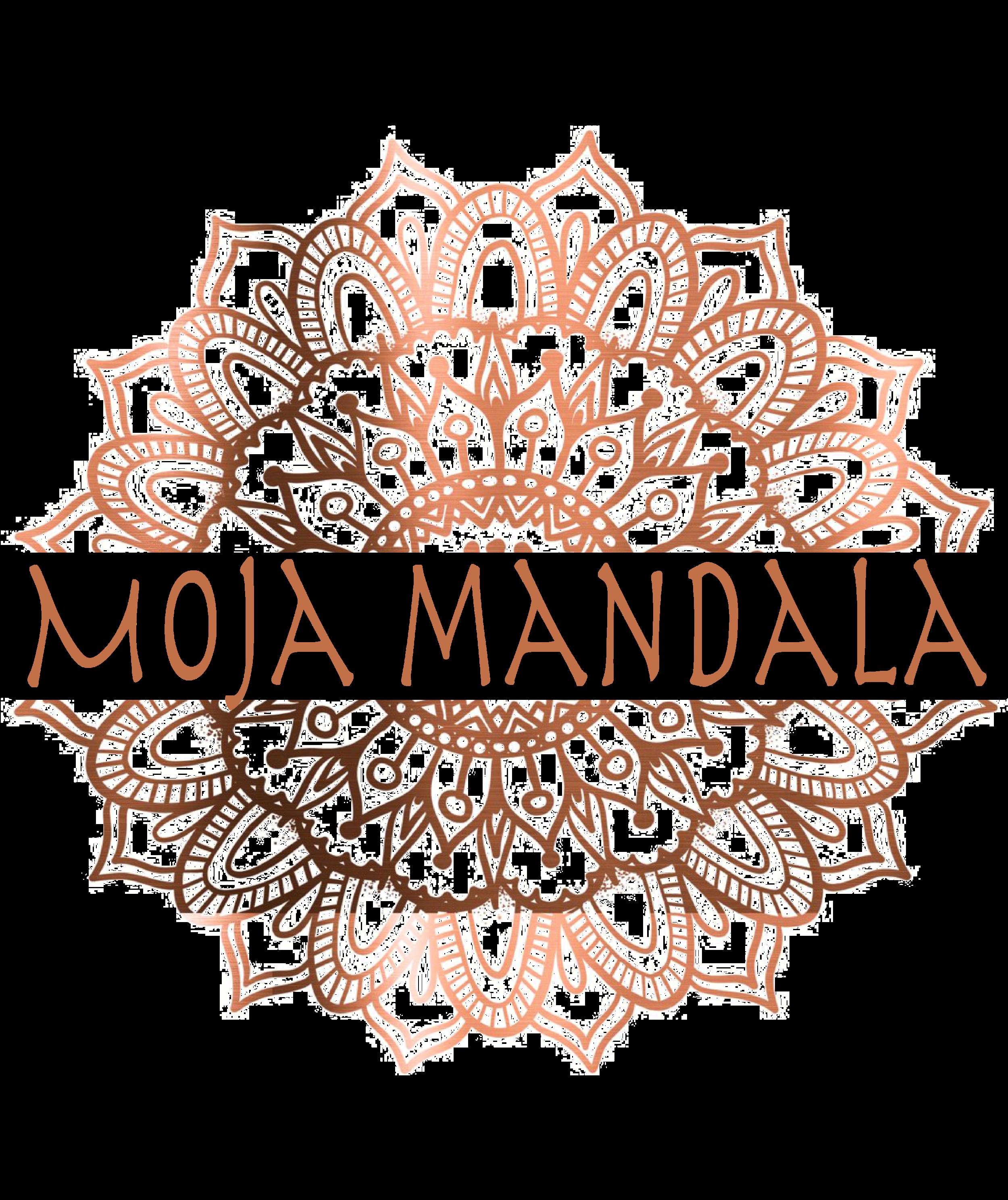 MOJA MANDALA